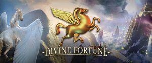 Divine fortune jackpot is expected to soon fall