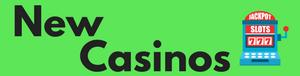 new casinos nj