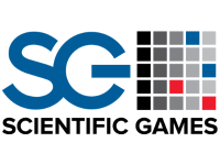 Scientific Games and Everi Holdings shake hands