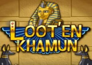 Loot'enhamun video slot makes another happy winner