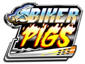 Biker Pigs
