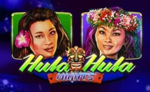Hula Nights! New game release on Betfair and Golden Nugget Casino!