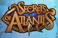 Secret Of Atlatnis