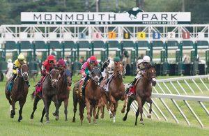 New Jersey horse racing association Gambling block cost racetrack 139M