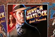 jenson matlock and the golden peacock
