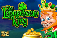 the-leprechaun-king