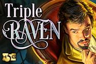 triple-raven