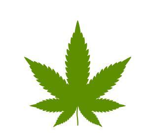 How could the new marijuana laws impact Atlantic City?
