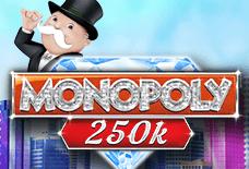 monopoly-250 slot