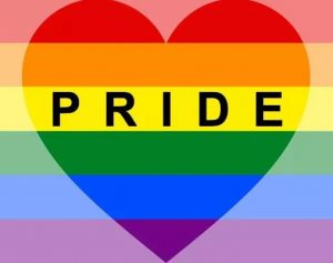 Show Your Colors and Celebrate LGBTQ Pride Month in Atlantic City