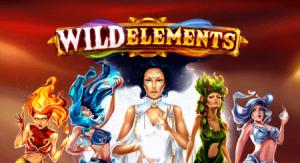 A Swansea sales assistant tames Wild Elements