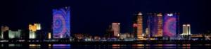 $20 million in Atlantic City