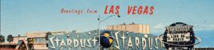 Las Vegas Legend Stardust