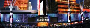 Smoking in Atlantic Casinos