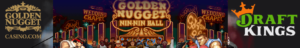 DraftKings and Golden Nugget
