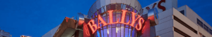 Bally's remodeling